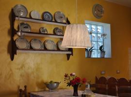 La Casetta in Canada, Forgaria nel Friuli