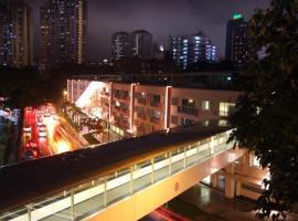 Link Hotel Singapore, Singapour