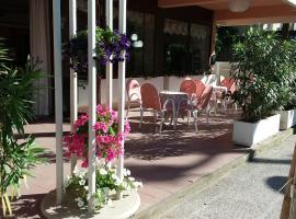 Hotel Corallo, San Mauro a Mare