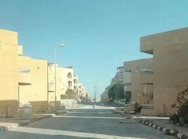 Chalet Haidy North Coast, Dawwār al Ḩajj Aḩmad