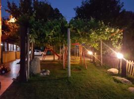 Agriturismo il Villaggetto, Camigliatello Silano