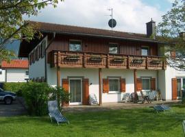 Ferienwohnung Schlossberghof Marzoll, Bad Reichenhall