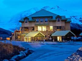 Glacier View Inn