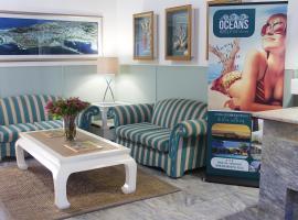 Oceans Hotel & Self Catering, Mossel Bay