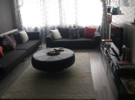 Home Sweet Home, Beylikduzu