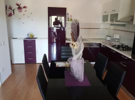 Apartment Ana Maria, Vabriga