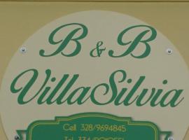 B&B Villa Silvia, Acquasanta Terme