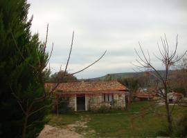Stone House in the Farm, Urla