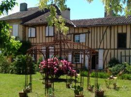 Domaine du Have, Sainte-Christie-d'Armagnac