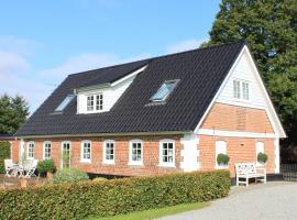 Bolding Apartments, Hejnsvig