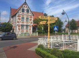 Ferienhaus Altes Land, Jork