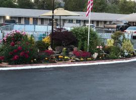Phoenix Motel Oregon, Phoenix