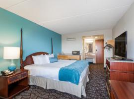 Days Inn Hershey 3 Star Hotel This Property Has Agreed To Be Part Of Our Preferred Program Which Groups Together Properties That Stand Out Because