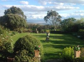 Bed & Breakfast in Whinhill, Leven-Fife