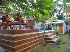 Santai Homestay, Kuta Lombok