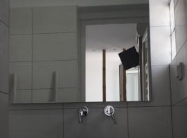 Fraskoula's Rooms