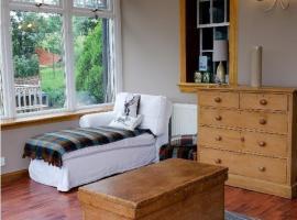 Holmlands Bed and Breakfast, Crawford