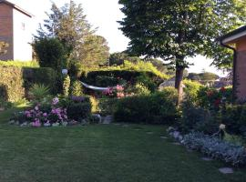 Villa Covaccioli Schimperna, Formello