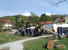 Büchelsteiner Hof, Grattersdorf