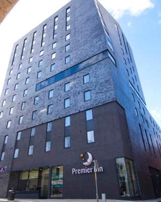 Premier Inn Manchester City - Piccadilly
