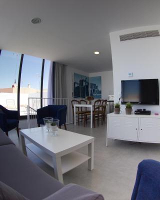 Life Apartments Alberto Lista