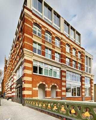 The Rosebery Aparthotel