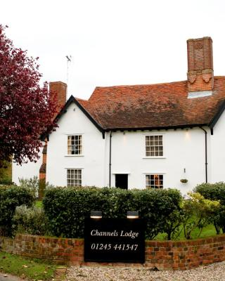 20. B&Bs and inns in Chelmsford. out of 97 in the Essex region, as well