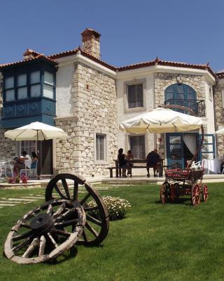 Sultan Konak Hotel