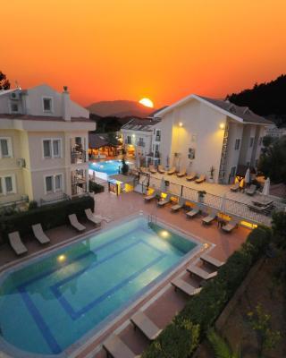 Sea Breeze Hotel and Apartments