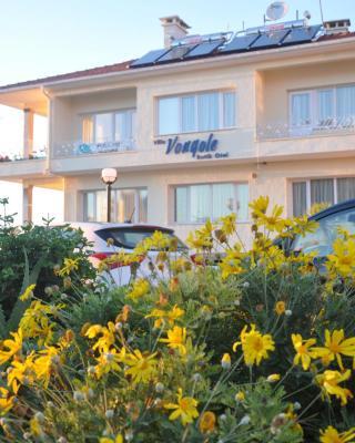 Villa Vongole Hotel