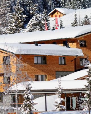 Mats Lech Alpenquartier