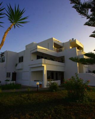 Eftihia Apartments