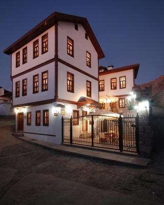 And Guest House