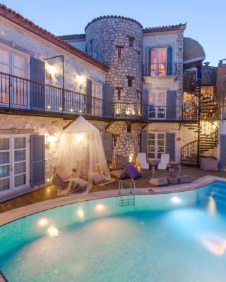 Chigdem Hotel-Special Category