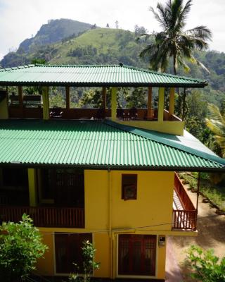 Brilliant View Home Stay