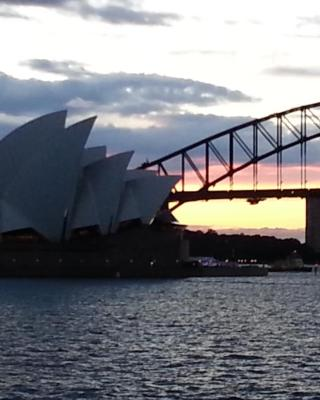 Sydney Airport Executive Homestay