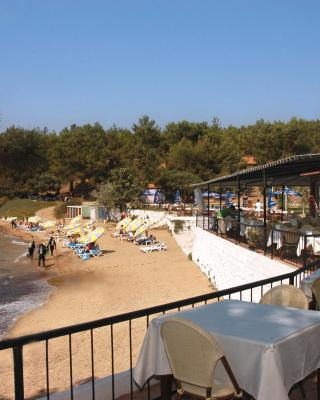 Rainbow Bay Ozdere Beach Hotel