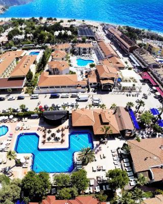 Liberty Hotels Oludeniz