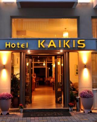 Ξενοδοχείο Καΐκις