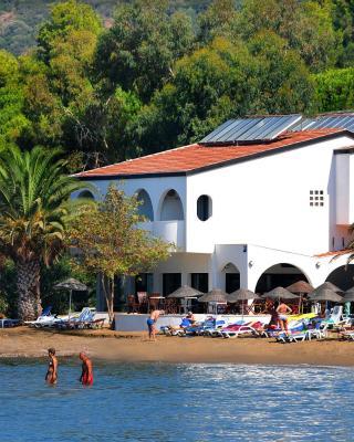 Dogan Paradise Beach