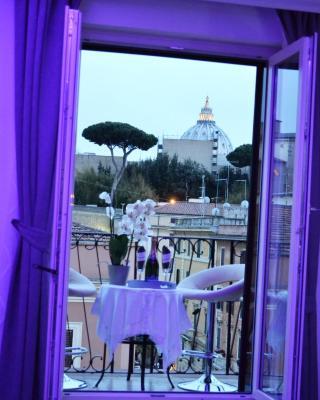 Notti al Vaticano-Deluxe St.Peter