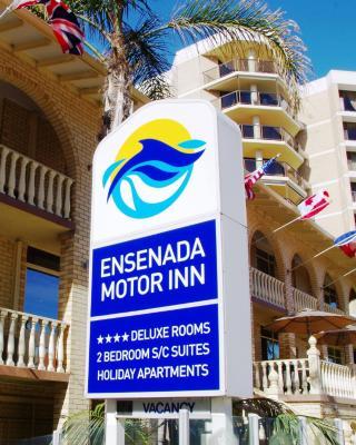 Ensenada Motor Inn and Suites