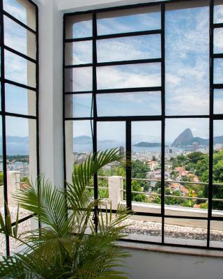 Rio Panoramic