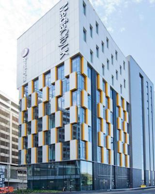 Premier Inn Manchester Salford Media City