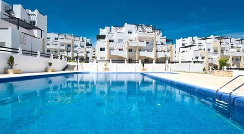 Al Cudia Smir Beach Resort Tamuda Bay