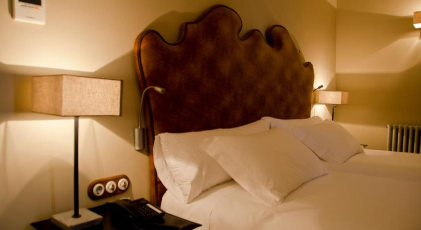 boutique hotels extremadura  225