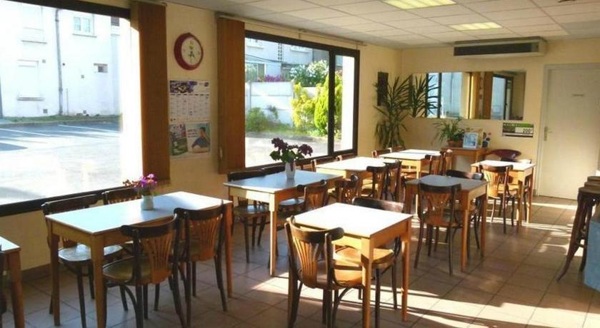 Hotel restaurant maurice ch teauroux avec des avis for Hotel avec restaurant