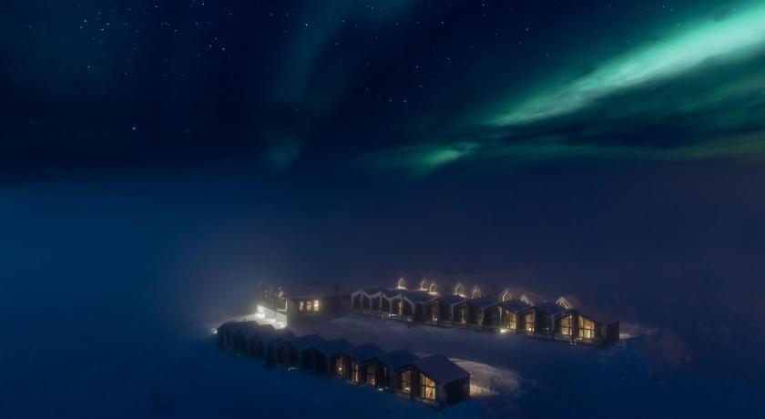★★★★ Star Arctic Hotel