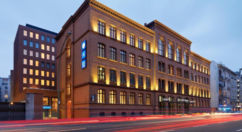 Berlin Hotel Charlottenburg Gunstig