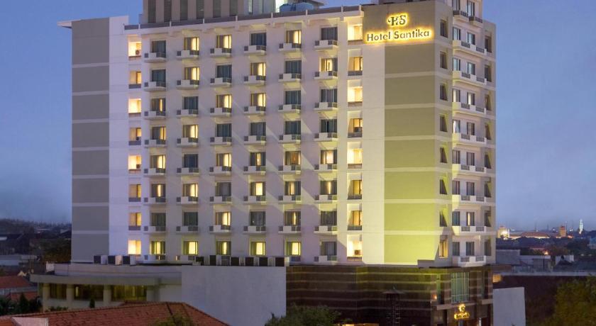 hotel mahal di surabaya